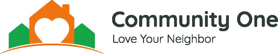 Community One Logo
